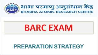 EVERY THING YOU WANT TO KNOW ABOUT BARC EXAM