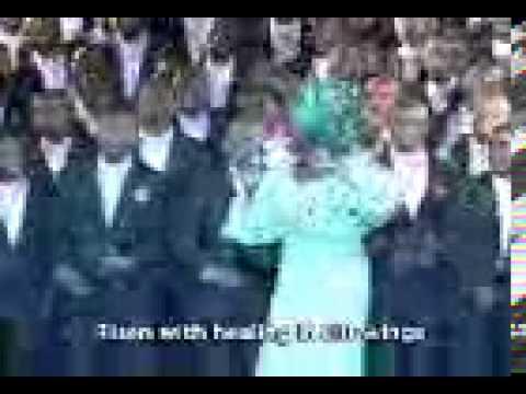 Download daystar christmass carol- gbo ohun awon angeli