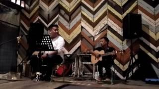 D'Rush Acoustic - Asal Kau Bahagia