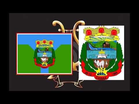 Hino Oficial da Cidade de Caraá RS