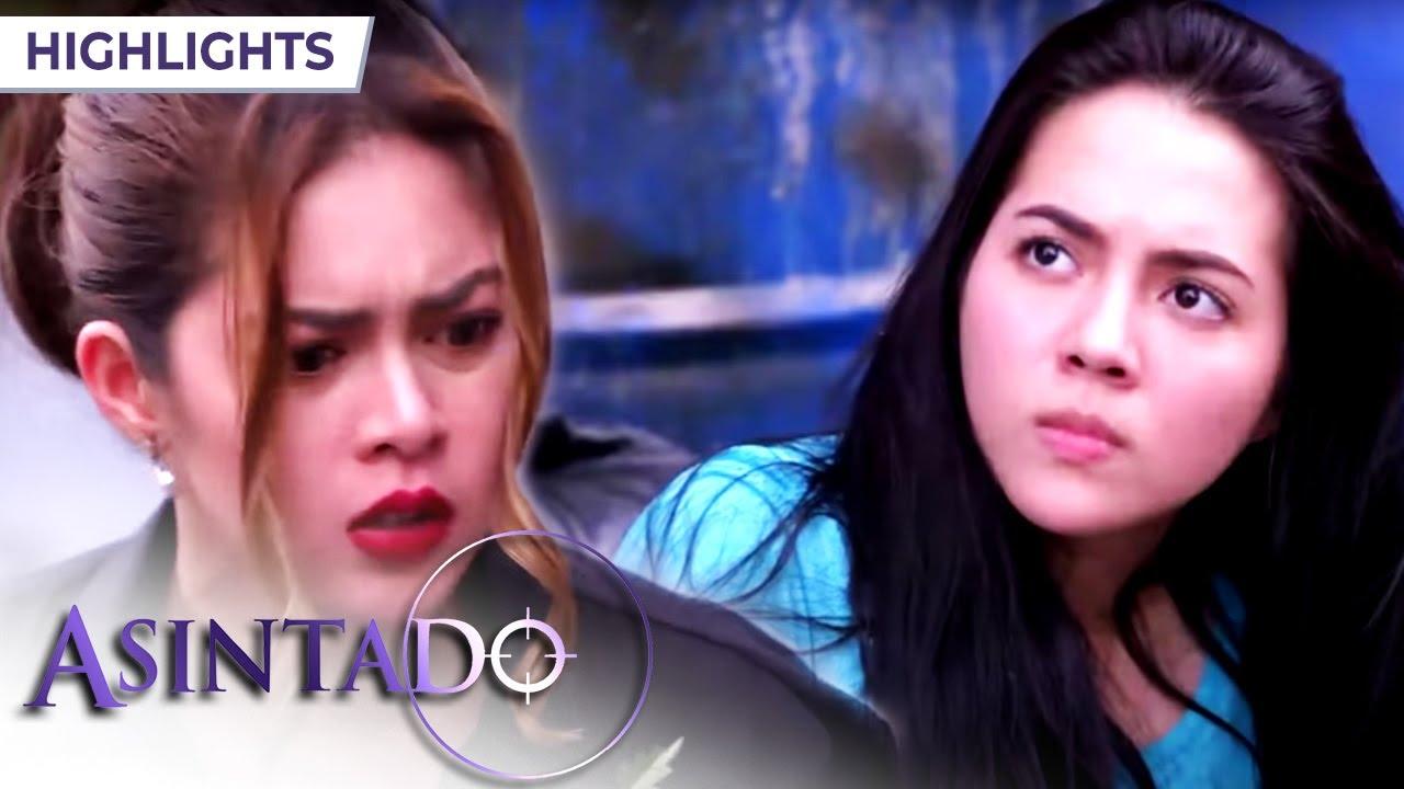 Download Samantha humiliates Ana | Asintado