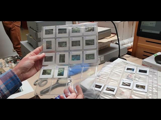 Les Archives de Brest et de la métropole (1ère partie) [Avril 2021]