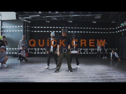 Last Dance - Bigbang | Quick Crew Choreography | GH5 Dance Studio