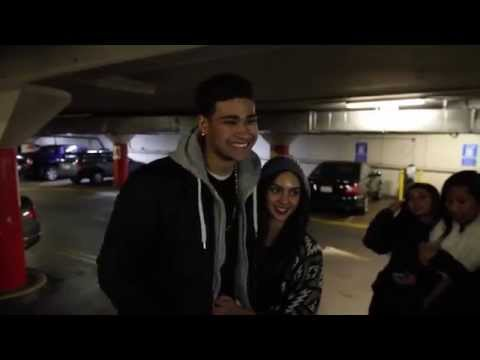 Ronnie Banks Lost Heart - dir & cut by Samuel Cain & Ronnie Banks. Present by Bank House Ent.