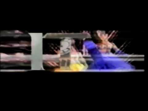 ITV Generic Ident 1989 {1080p HD Restored} 17 Seconds