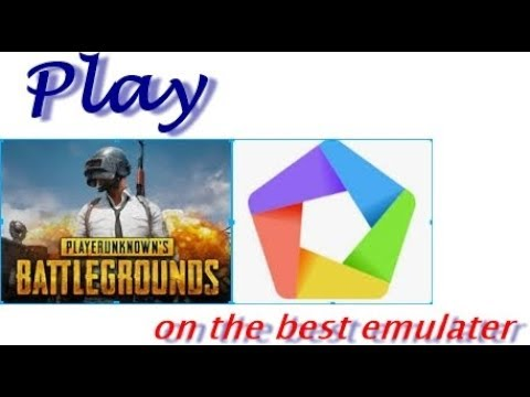 How To Install PUBG Mobile In Pc
