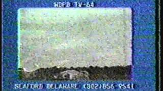 Washington DC, Baltimore, Delmarva area TV 1980s.wmv