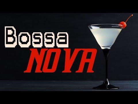 Bossa Nova Coffee Break Music for Bars & Restaurants, Chilling Background Piano Music C04