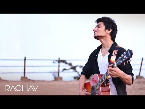 The Monsoon Medley (  Afreen Afreen / Bheegi si /Teri ore) | Raghav Chaitanya