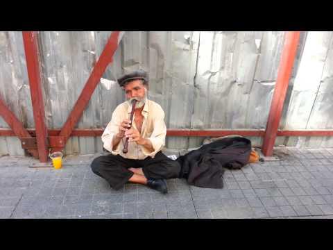 Uzun Ince Bir Yoldayim, Istanbul, Merkel, Cdu, Türkü,video,hd,veysel,müzik,musikvideo,clip,song