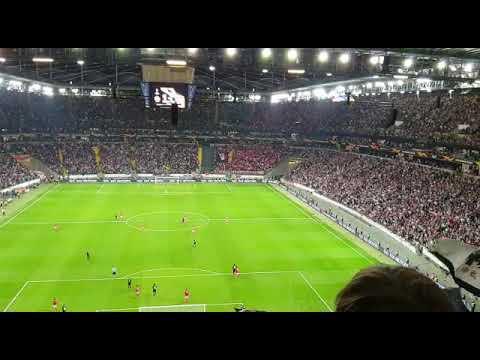 Benfica Lissabon Eintracht Frankfurt