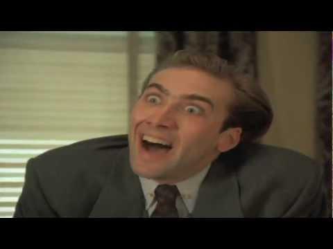 Origen meme No me digas (Escena completa) [Nicolas Cage - Vampire † s Kiss]