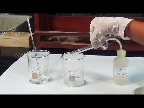 Preparation of Pure Sample of Potash Alum - OLabs - Amrita University