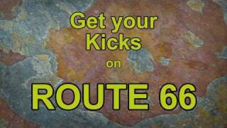 Get your kicks on Route 66 (hddx)
