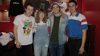 Wallows Concert Experience // Vinyl Atlanta 3/10/18 (crossing the country for wallows whoops)