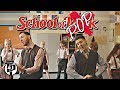 SCHOOL OF ROCK THE REMIX | Twist and Pulse & Spirit Young Performers Company