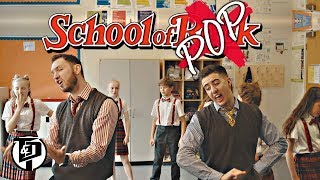 Baixar SCHOOL OF ROCK THE REMIX | Twist and Pulse & Spirit Young Performers Company