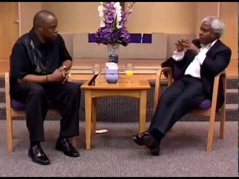Rev. Sherman Fort Interviews Evangelist Manuel Scott Jr