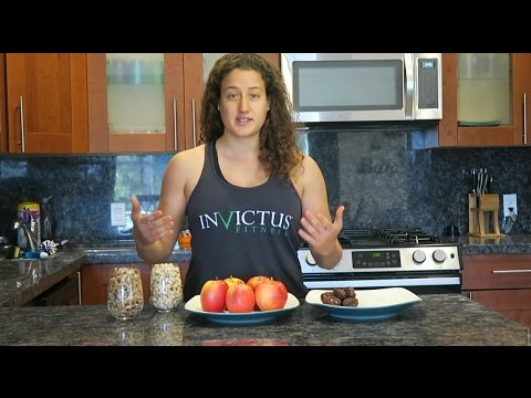 Gaining Weight On A Raw Vegan Diet? - Here's Why