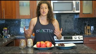 Gaining Weight On A Raw Vegan Diet? - Here