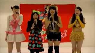 みちのく仙台ORI☆姫隊の「ORI☆学アワー」(2015-10-08)