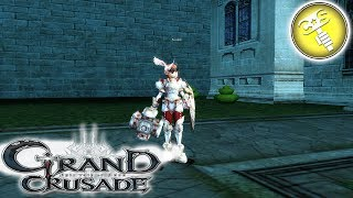 Lineage 2: Grand Crusade - Episode 76 - Maestro