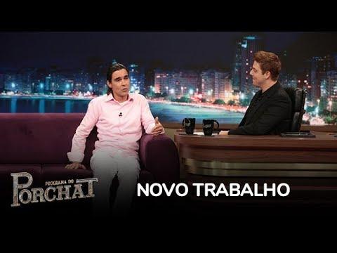 André Gonçalves Fala Sobre Papel Como Barrabás Em Jesus, A Próxima Novela Da Record TV