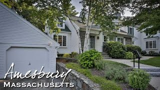 video of 1 bartlett s reach   amesbury massachusetts real estate homes