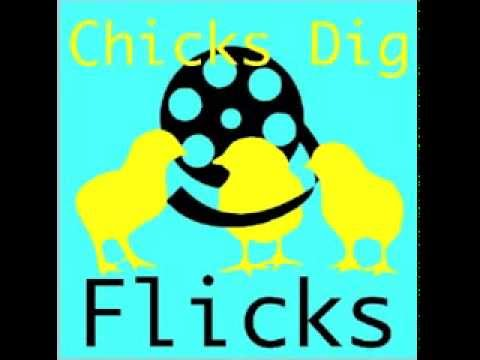 Chicks Dig Flicks Episode 8: The Hunger Games:Catching Fire