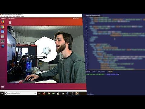 My Linux Ubuntu Setup for Software Development thumbnail