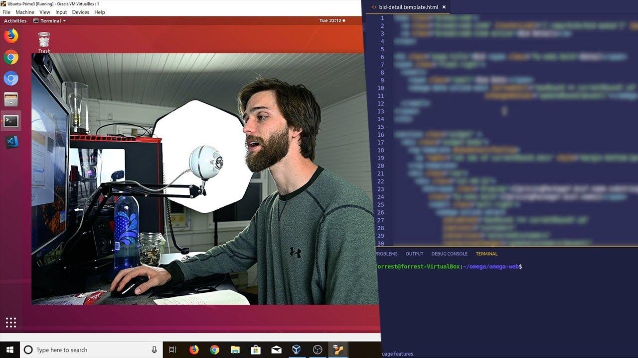 My Linux Ubuntu Setup for Software Development   Infilum
