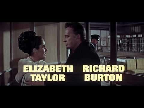 The V.I.P.s is listed (or ranked) 13 on the list The Best Elizabeth Taylor Movies