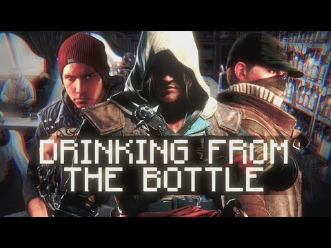 Drinking From The Bottle | GMV