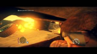 Mad Max Game: First Person Convoy Attack, PC