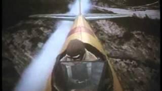The Aviator (O Aviador), 1985 - Trailer