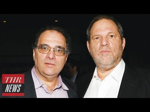 Bob Weinstein Paid Some of Harvey's Secret Settlements, New Yorker Exposé Reveals  THR