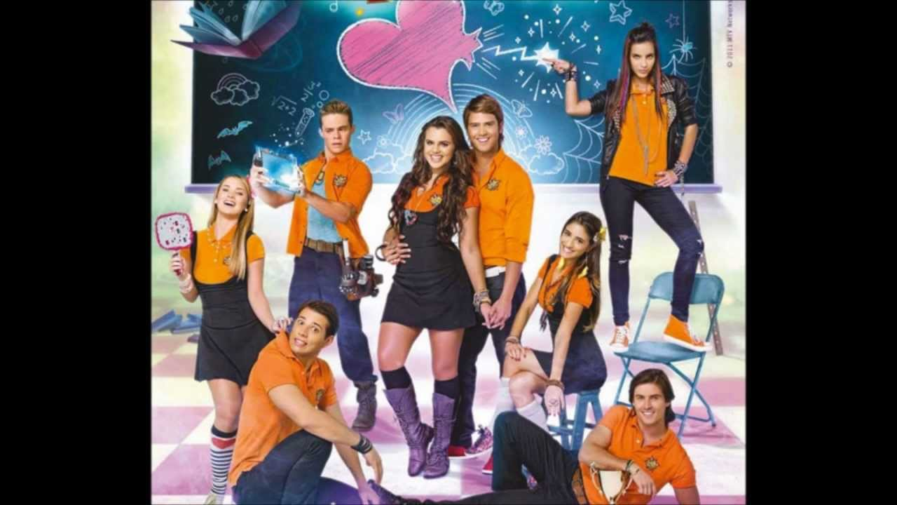 Serie The Nick