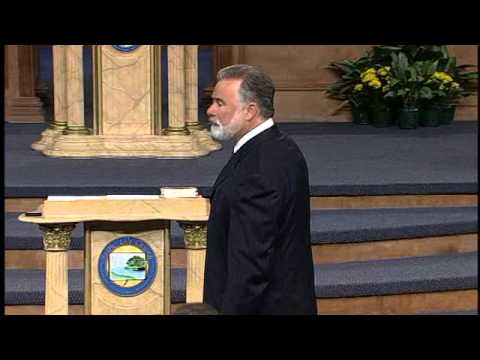 Keith Moore   Seeking the Kingdom   Pt 1 The Reign of God)