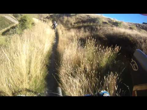 Queenstown MTB - Skippers Canyon
