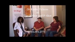 oshot and pshot interview -Dr. Leslie Pickens