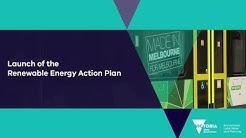 Victoria's Renewable Energy Action Plan