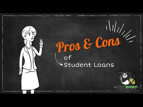 Pros and Cons of Student Loan Refinance and Repayment Programs