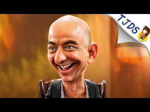 Amazon To Put Workers In Cages?