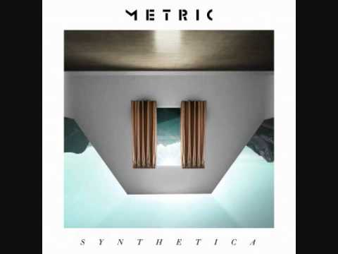 Metric - Youth Without Youth (Official Version - HQ) FIRST LISTEN