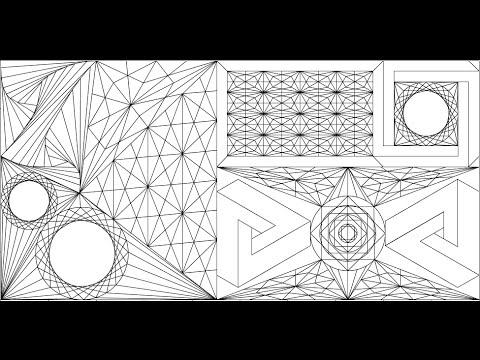 [Arte/Matemática] Matemática + Arte = Perfección