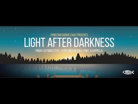 Light After Darkness: The Movie