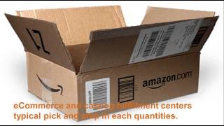 NetSuite & AccellosOne Warehouse Outbound Order Processing