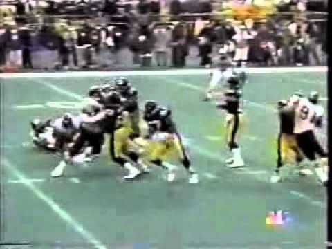 1995 NFL on NBC Promo (2nd Game -- Week 5 Doubleheader).wmv