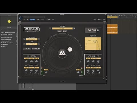 """MIKKO"" By ML Sound Lab 