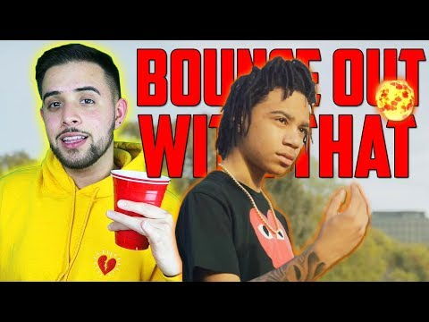 YBN Nahmir -  Bounce Out With That | Official Reaction Video
